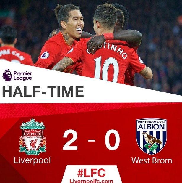 truc tiep liverpool vs West Brom anh 21