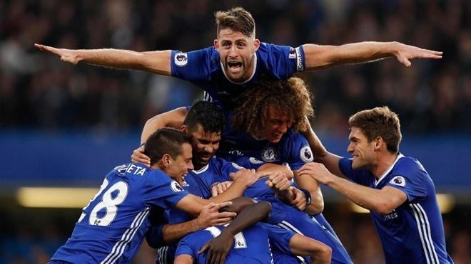 Costa lap sieu pham dua Chelsea ap sat nhom dan dau hinh anh 5