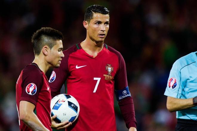 Ronaldo muon Real chieu mo sao Dortmund anh 1