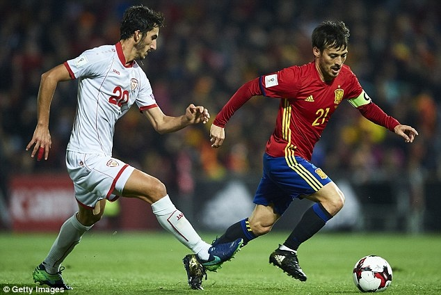 10 sao Tay Ban Nha thanh cong o Premier League anh 2