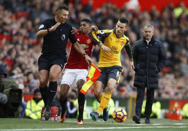 truc tiep MU vs Arsenal anh 26
