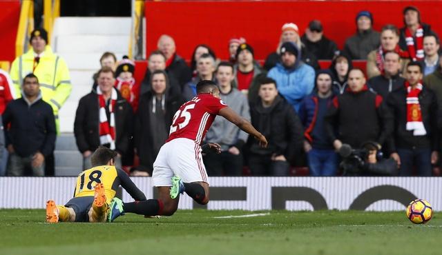 truc tiep MU vs Arsenal anh 28
