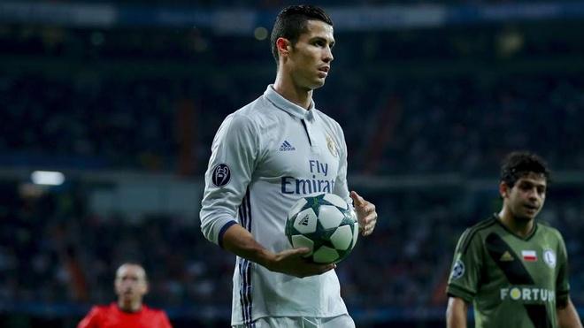 Gareth Bale va nhung ca chan thuong cua Real mua nay hinh anh 14