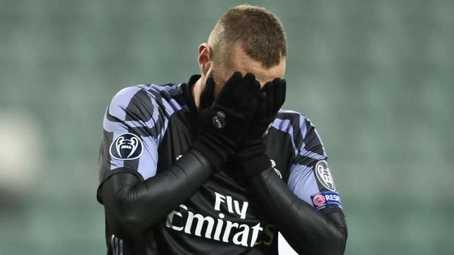 Gareth Bale va nhung ca chan thuong cua Real mua nay hinh anh 11