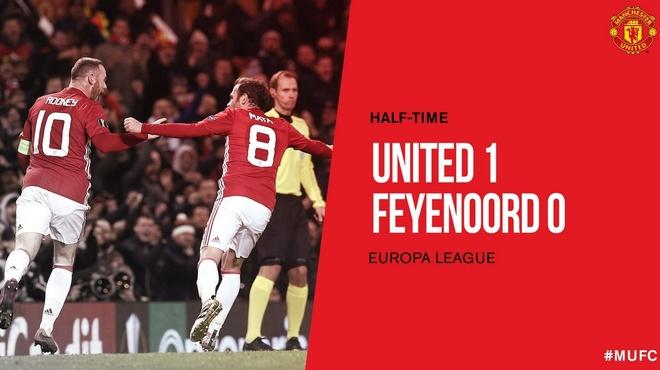 De bep Feyenoord 4-0, MU rong cua vao vong knock-out hinh anh 17