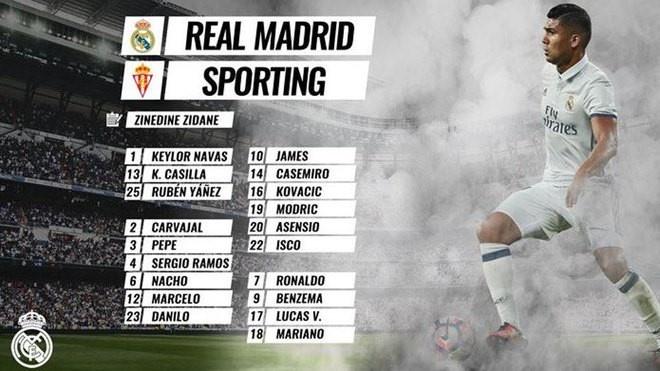 Ronaldo lap cu dup, Real xay chac ngoi dau hinh anh 2