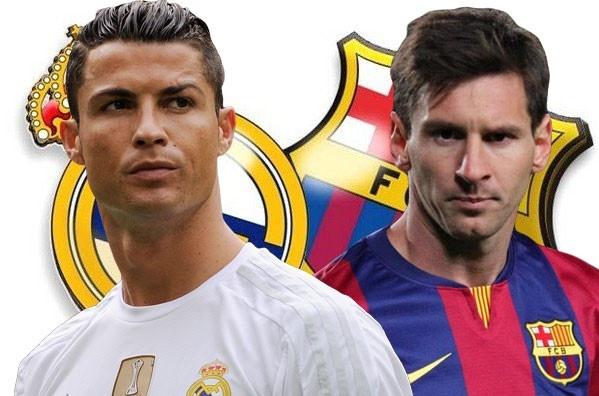 Tam anh huong cua Ronaldo tai Real lon hon Messi tai Barca hinh anh