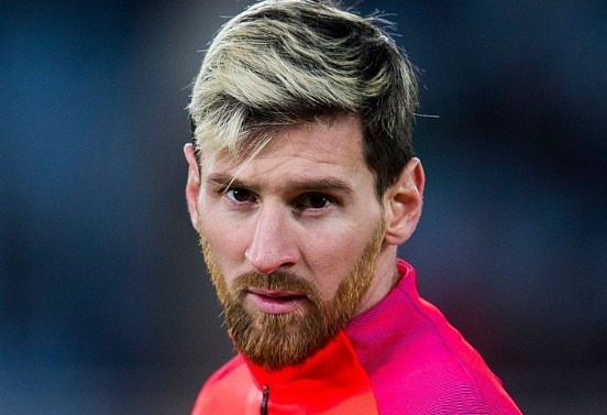 Lionel Messi - ke huy diet Real Madrid tu 2005 hinh anh