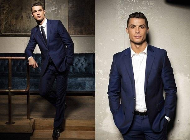 Ronaldo chay da cho sieu kinh dien bang huong nuoc hoa moi hinh anh 5