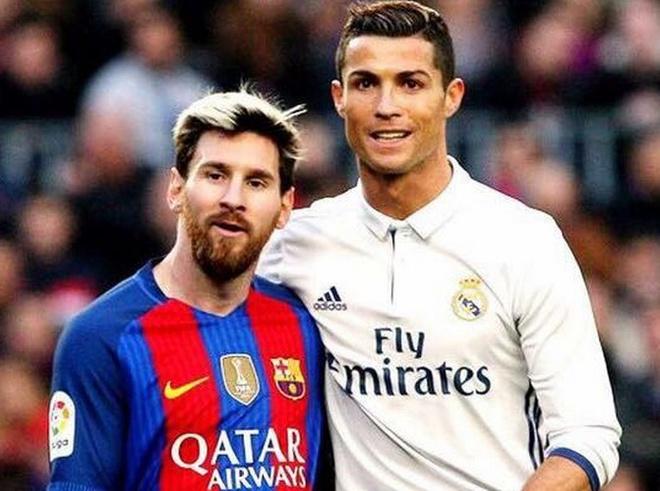 Ky luc cua Ronaldo sap bi Messi pha vo hinh anh
