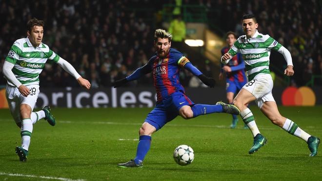 Ky luc cua Ronaldo sap bi Messi pha vo hinh anh 2