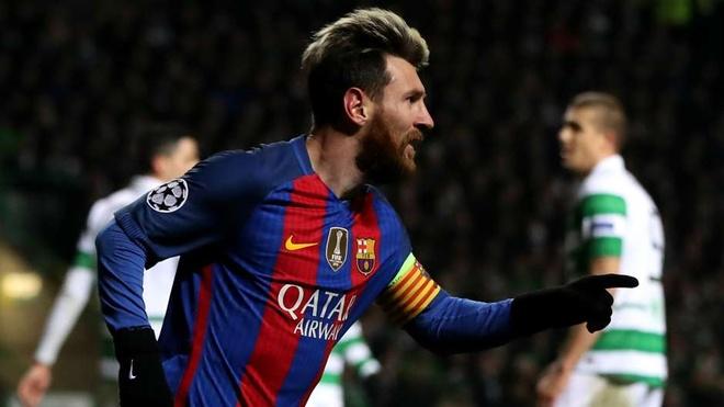 Messi thay Ronaldo o doi hinh hay nhat vong bang cup chau Au hinh anh 10
