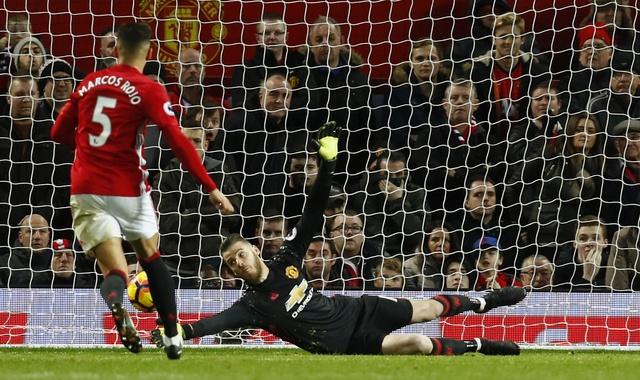 MU vs Tottenham (1-0): Chien thang kem vui hinh anh 24