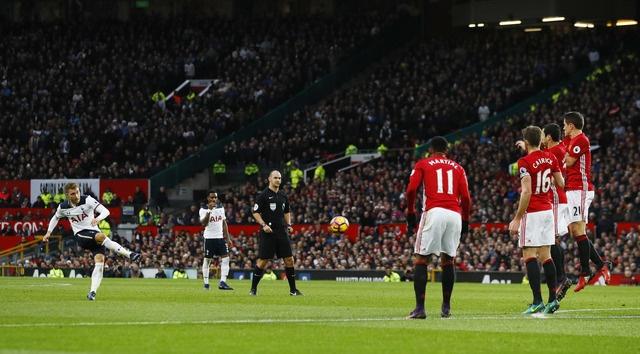 MU vs Tottenham (1-0): Chien thang kem vui hinh anh 14