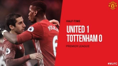 MU vs Tottenham (1-0): Chien thang kem vui hinh anh 18