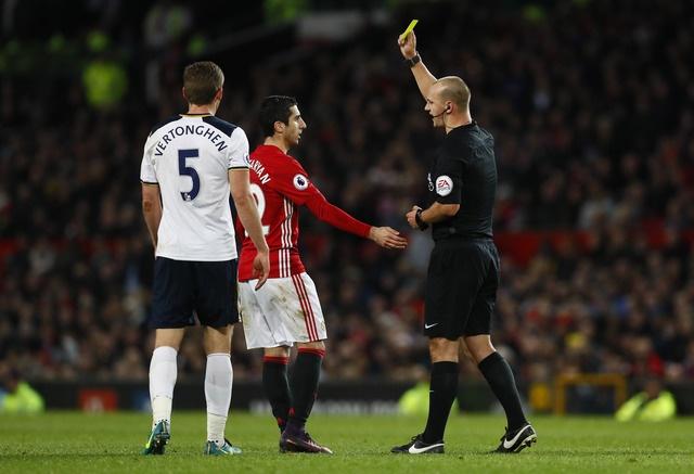 MU vs Tottenham (1-0): Chien thang kem vui hinh anh 25