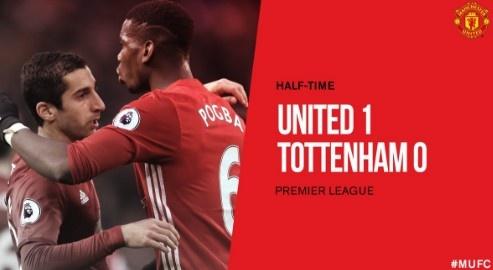 MU vs Tottenham (1-0): Chien thang kem vui hinh anh 27