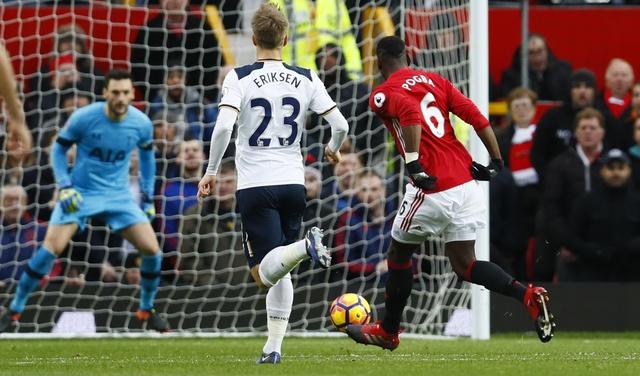 MU vs Tottenham (1-0): Chien thang kem vui hinh anh 11