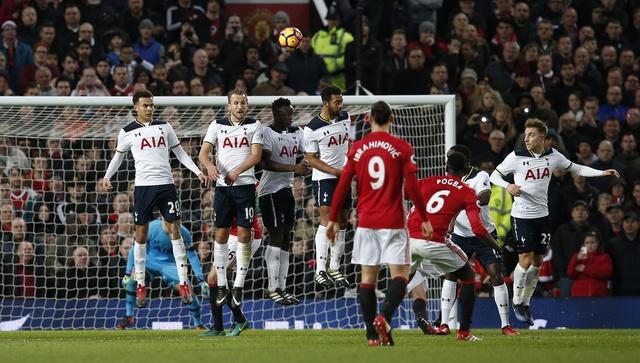 MU vs Tottenham (1-0): Chien thang kem vui hinh anh 22
