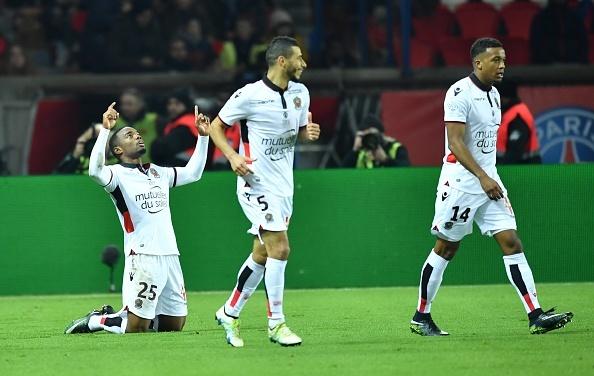 Doi cua Balotelli tro lai ngoi dau Ligue 1 sau tran hoa PSG hinh anh 2