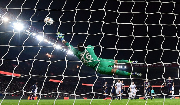 Doi cua Balotelli tro lai ngoi dau Ligue 1 sau tran hoa PSG hinh anh 3