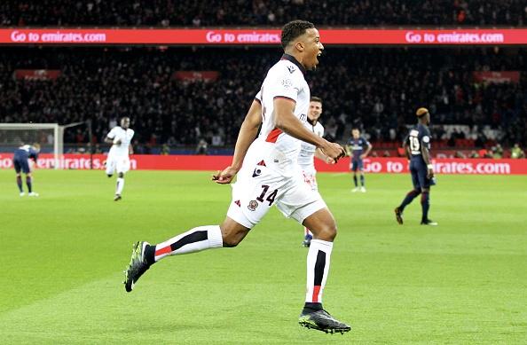 Doi cua Balotelli tro lai ngoi dau Ligue 1 sau tran hoa PSG hinh anh 4