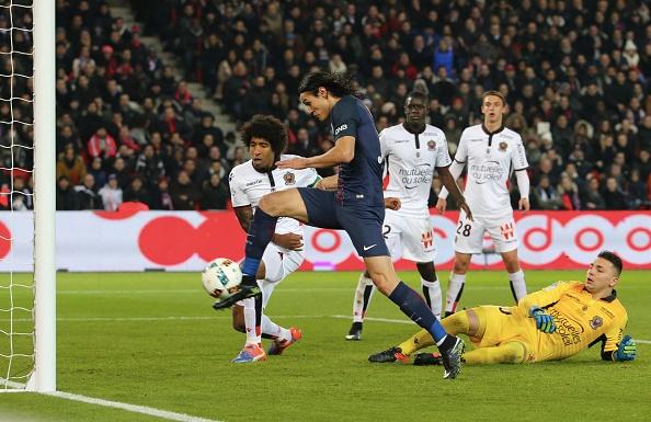 Doi cua Balotelli tro lai ngoi dau Ligue 1 sau tran hoa PSG hinh anh 7