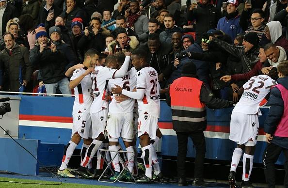 Doi cua Balotelli tro lai ngoi dau Ligue 1 sau tran hoa PSG hinh anh 5