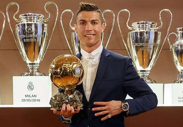 11 quoc gia khong bo phieu cho Ronaldo anh 1