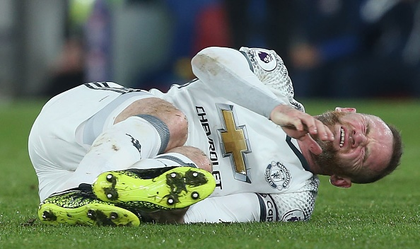 Chuyen nhuong 17/12: Rooney sang Serie A duong gia hinh anh 9