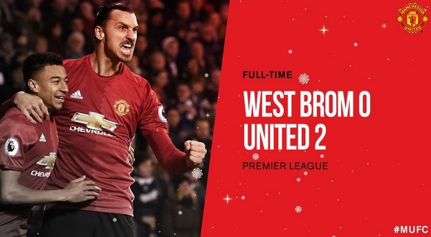 West Brom vs MU (0-2): Ibrahimovic lap cu dup hinh anh 22