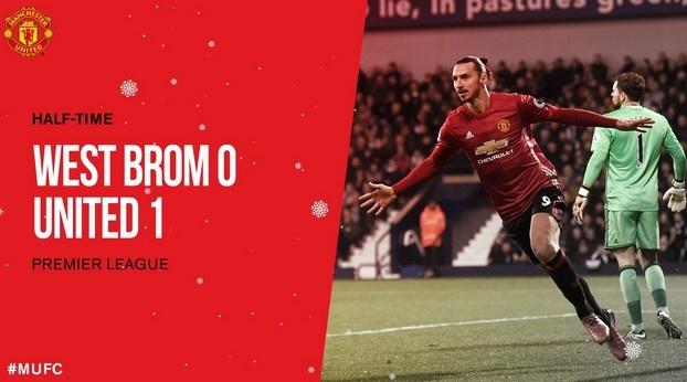 West Brom vs MU (0-2): Ibrahimovic lap cu dup hinh anh 15