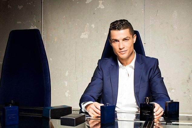 Ronaldo mo rong kinh doanh voi chuoi phong gym cao cap hinh anh 6