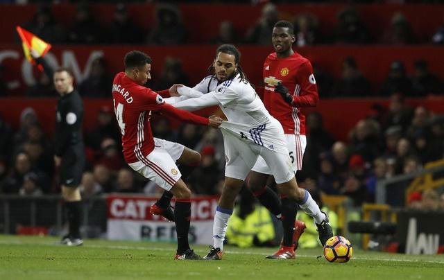 MU vs Sunderland (3-1): Mkhitaryan lap sieu pham hinh anh 21