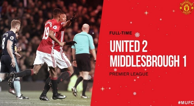 MU vs Middlesbrough (2-1): 'Quy do' loi nguoc dong hinh anh 30