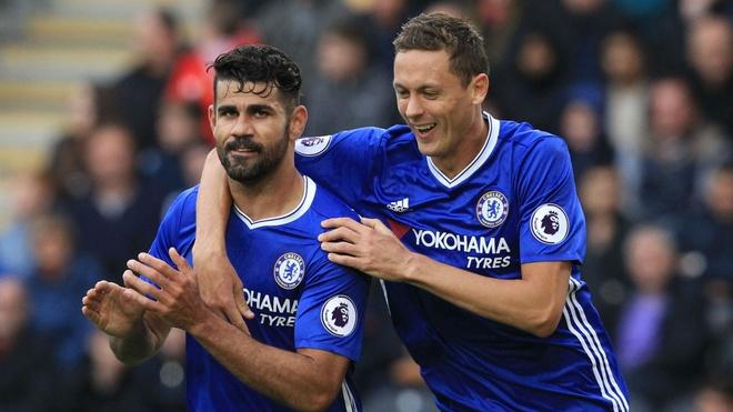 Chuyen nhuong 2/1: Arturo Vidal ban tin hieu den Chelsea hinh anh 5