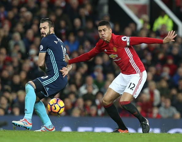 Chuyen nhuong 2/1: Arturo Vidal ban tin hieu den Chelsea hinh anh 2