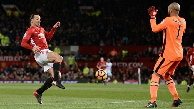 West Ham vs MU (0-2): Dau an trong tai hinh anh 18