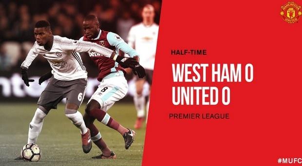 West Ham vs MU (0-2): Dau an trong tai hinh anh 27