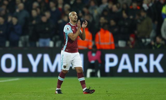 West Ham vs MU (0-2): Dau an trong tai hinh anh 19