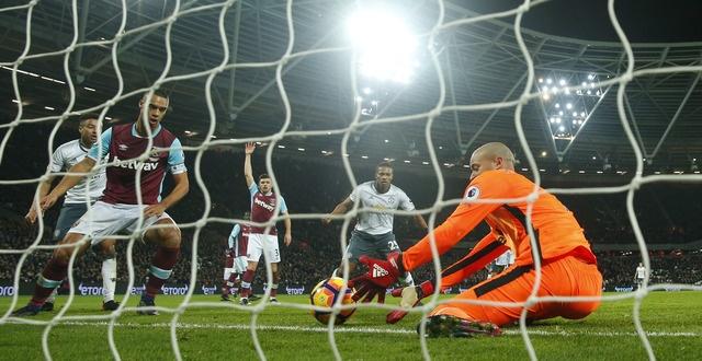 West Ham vs MU (0-2): Dau an trong tai hinh anh 24