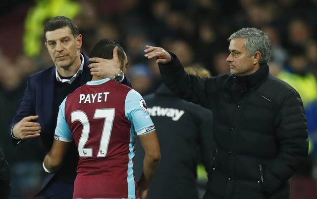 West Ham vs MU (0-2): Dau an trong tai hinh anh 29