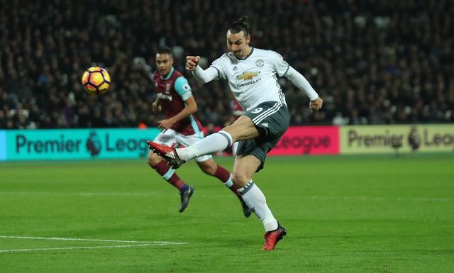 West Ham vs MU (0-2): Dau an trong tai hinh anh 25