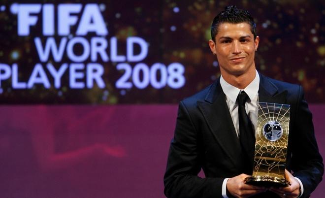 Nhung dieu can biet ve giai Cau thu hay nhat 2016 cua FIFA hinh anh