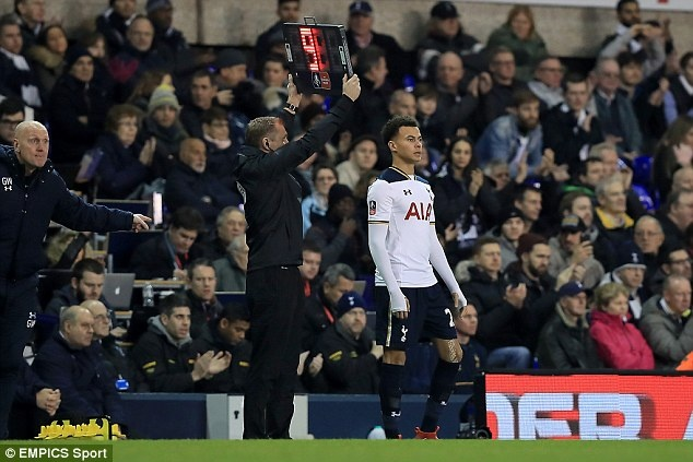 Than dong Dele Alli cua do thien than noi y nuoc Anh hinh anh 8