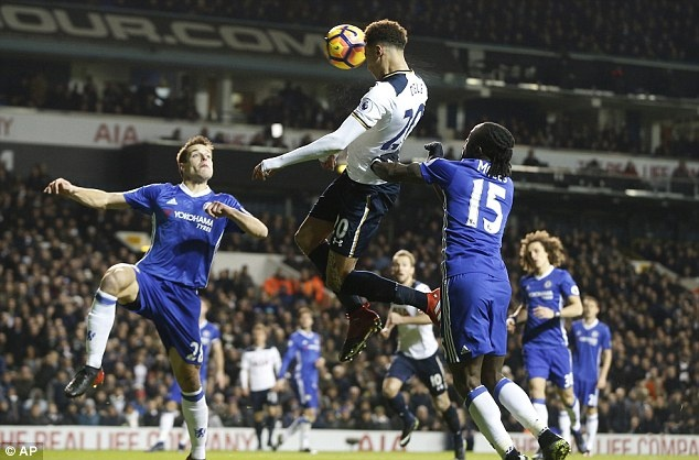 Than dong Dele Alli cua do thien than noi y nuoc Anh hinh anh 9