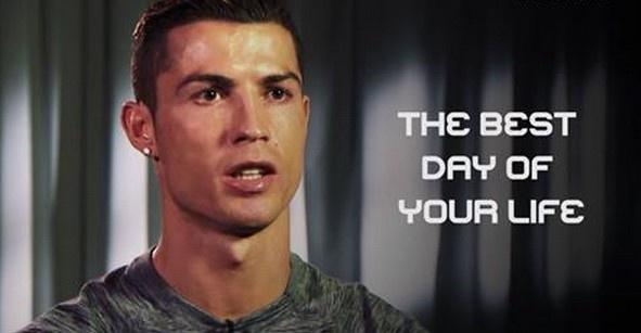 Ronaldo tiet lo ngay hanh phuc nhat cuoc doi hinh anh