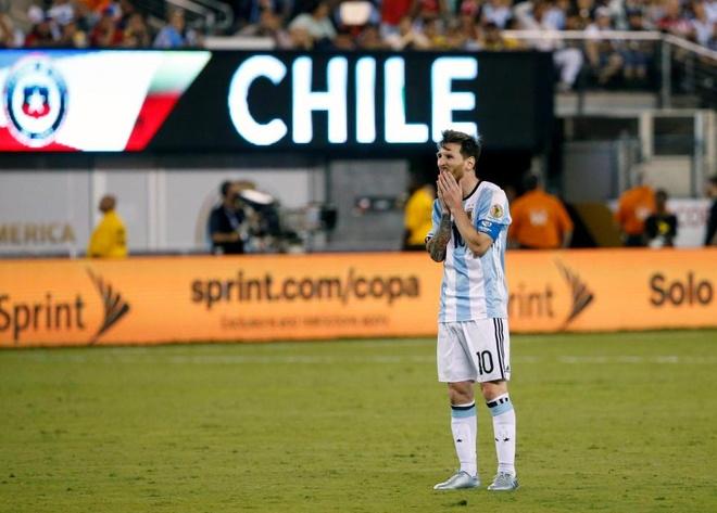 9 ky luc Messi, Ronaldo chua the xo do hinh anh 10
