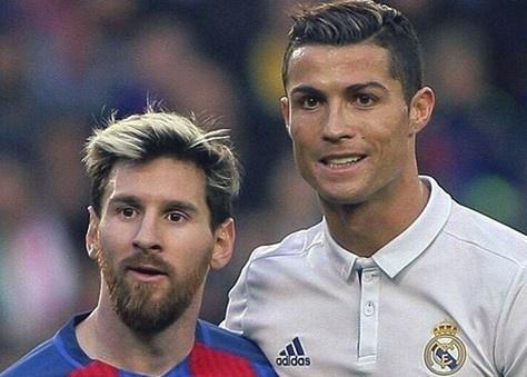 9 ky luc Messi, Ronaldo chua the xo do hinh anh