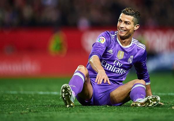 Ronaldo la cau thu dat gia thu 7 the gioi anh 4